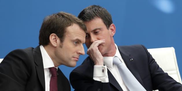 LREM recale (encore) une liste proposée par Manuel Valls — Sénatoriales