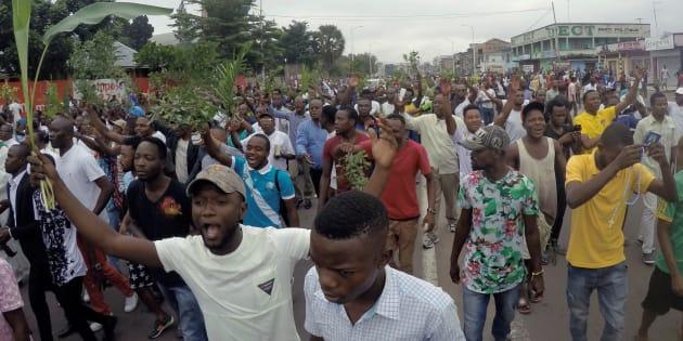 En République démocratique du Congo, la France doit faire plus que condamner les violences, il est temps d'agir.