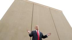Trump signe un décret pour éviter la séparation des familles de