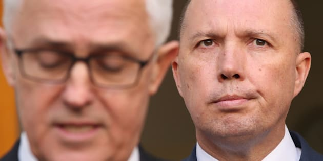 Dutton must convince Australians that the Commonwealth's new domestic security arrangements are lawful and legitimate.