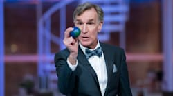 Hold Onto Your Test Tubes, Bill Nye The Science Guy Is Coming To