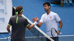 Nooooooo-vak! Djokovic Out Of Australian Open, Aussie Gavrilova