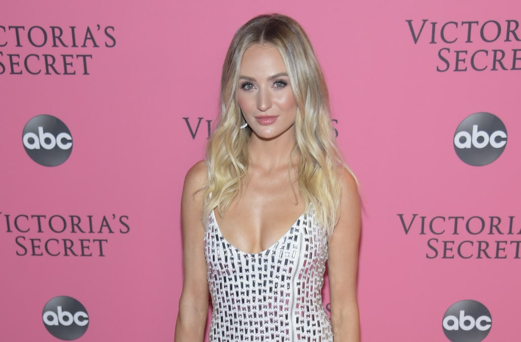 Lauren bushnell dating anyone