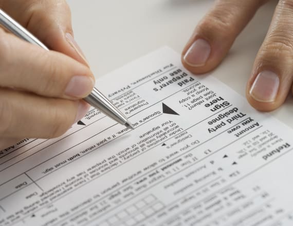 7 ways to get your taxes done for free