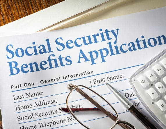 It's smarter to take Social Security benefits at 62