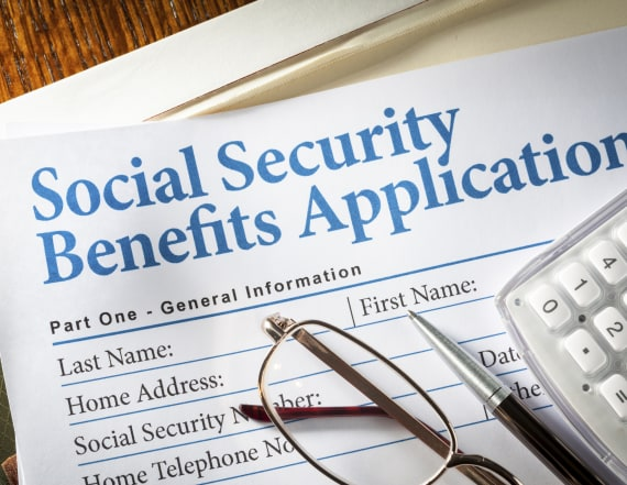States at risk if cuts are made to Social Security