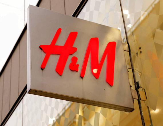 H&M's newest runway collection is selling out