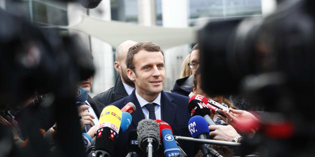 Comment Macron s'est retrouvé à payer l'ISF en 2016 avec seulement 336.000 euros de patrimoine?