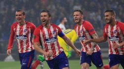 Revivez Marseille - Atlético de Madrid avec le meilleur (et le pire) du