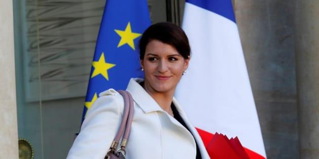 Pourquoi Marlène Schiappa pourrait quitter le gouvernement