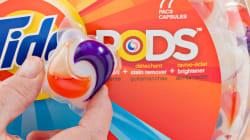La tóxica moda de ingerir cápsulas de detergente que YouTube está tratando de