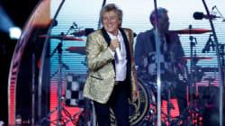 Rod Stewart sera au Québec en mars