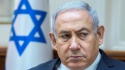Pour Netanyahu, l'Iran a franchi une