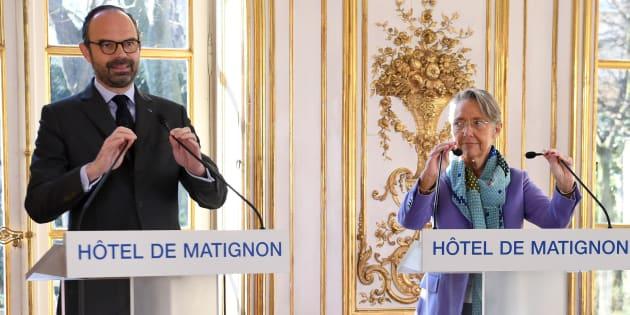 """SNCF: Matignon réécrit une interview d'Elisabeth Borne, """"Les Échos"""" refusent de publier."""
