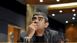 What Vishal Sikka's Bumpy Infosys Tenure Shows About