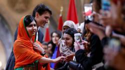 Malala Yousafzai defiende la educación al recibir ciudadanía honoraria de