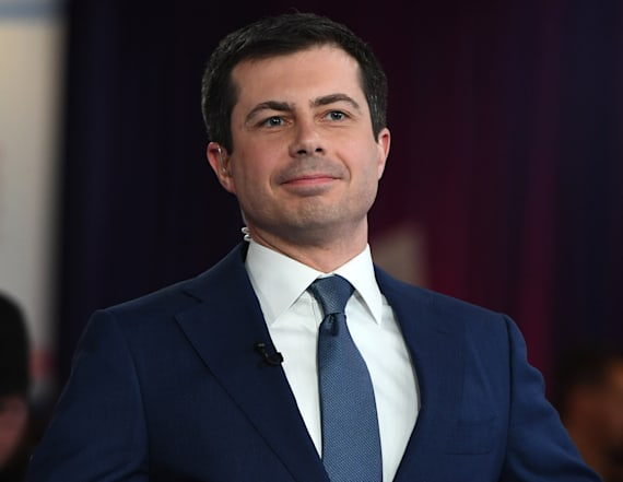 Inside Buttigieg's appeal to Latino voters in Nevada