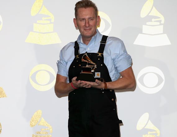Rory Feek announces performance after wife's death