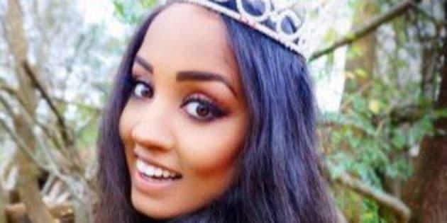 Miss UK rinuncia alla corona: le avevano chiesto di dimagrire