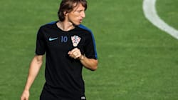 Francia - Croacia: porqué Luka Modric podría acabar en la cárcel terminando el