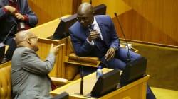 Zuma Mulls Raising Taxes, Cutting Govt Spending After Fresh Credit
