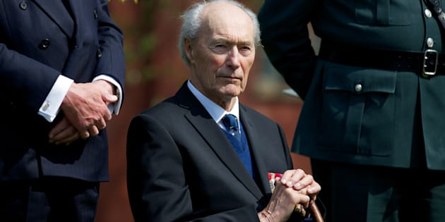È morto Joachim Ronneberg, il partigiano norvegese che fermò