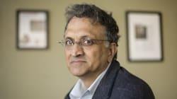 Ramachandra Guha Resigns From BCCI's Committee Of