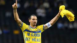 México respira, Zlatan Ibrahomovic no jugará el