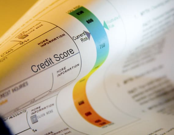 10 surprising facts about your credit score