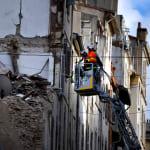 Plus de mille Marseillais évacués d'immeubles vétustes après le drame de la rue