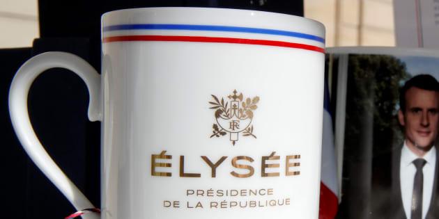 """L'Élysée change de fournisseur de mugs après l'utilisation à tort de l'appellation """"porcelaine de Limoges"""""""
