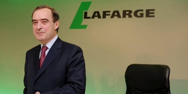 Bruno Lafont en février 2015.