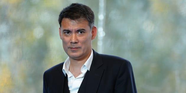 Olivier Faure est le nouveau président des députés PS.