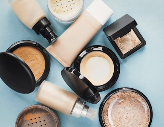 This foundation is unlike anything we've tried