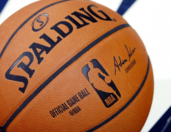NBA announces 9 more positive COVID-19 tests