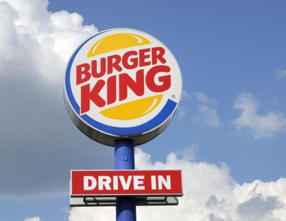 Burger King's new menu item sparks massive debate