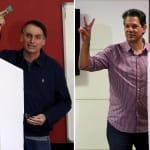 Médicos proíbem participação de Bolsonaro em debates do 2º