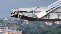 Ponte Morandi, via libera del Gip alla rimozione della pila