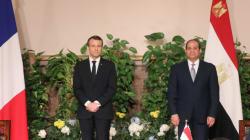 Gilets jaunes: Macron