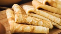 Les meilleures recettes de pâte à crêpes pour qu'elles soient fines et légères ou épaisses et