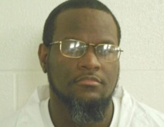 Arkansas execution 'horrifying': lawyer