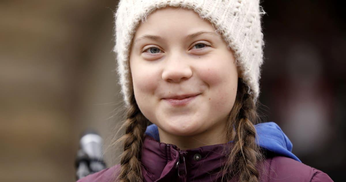L'attivista 16enne Greta Thunberg è stata proposta per il premio Nobel per la pace