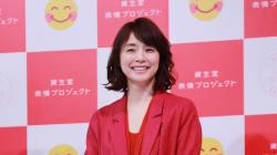 """石田ゆり子さん、親友・板谷由夏さんに贈った""""楽屋のれん""""のウサギに込めた想い"""