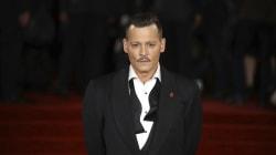 La impactante imagen de Johnny Depp que ha preocupado a sus