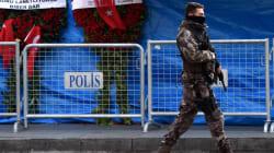 Le terroriste de l'attentat d'Istanbul serait originaire d'Asie