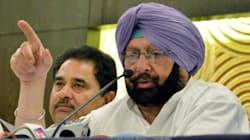 Can Captain Amrinder Singh Save Congress' 'Sinking Ship' From Kejriwal In