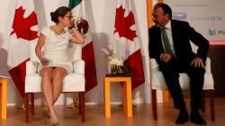 México y Canadá se unen: quieren acuerdo