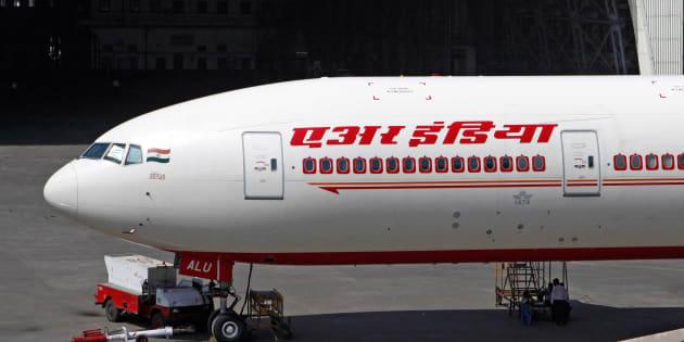 Air India flight from Delhi to Pune overshot the runway