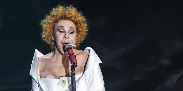 Sanremo 2018, Ornella Vanoni vince il Premio Sergio Endrigo alla migliore interpretazione