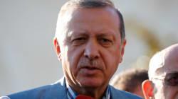 Un journaliste critique d'Erdogan arrêté en